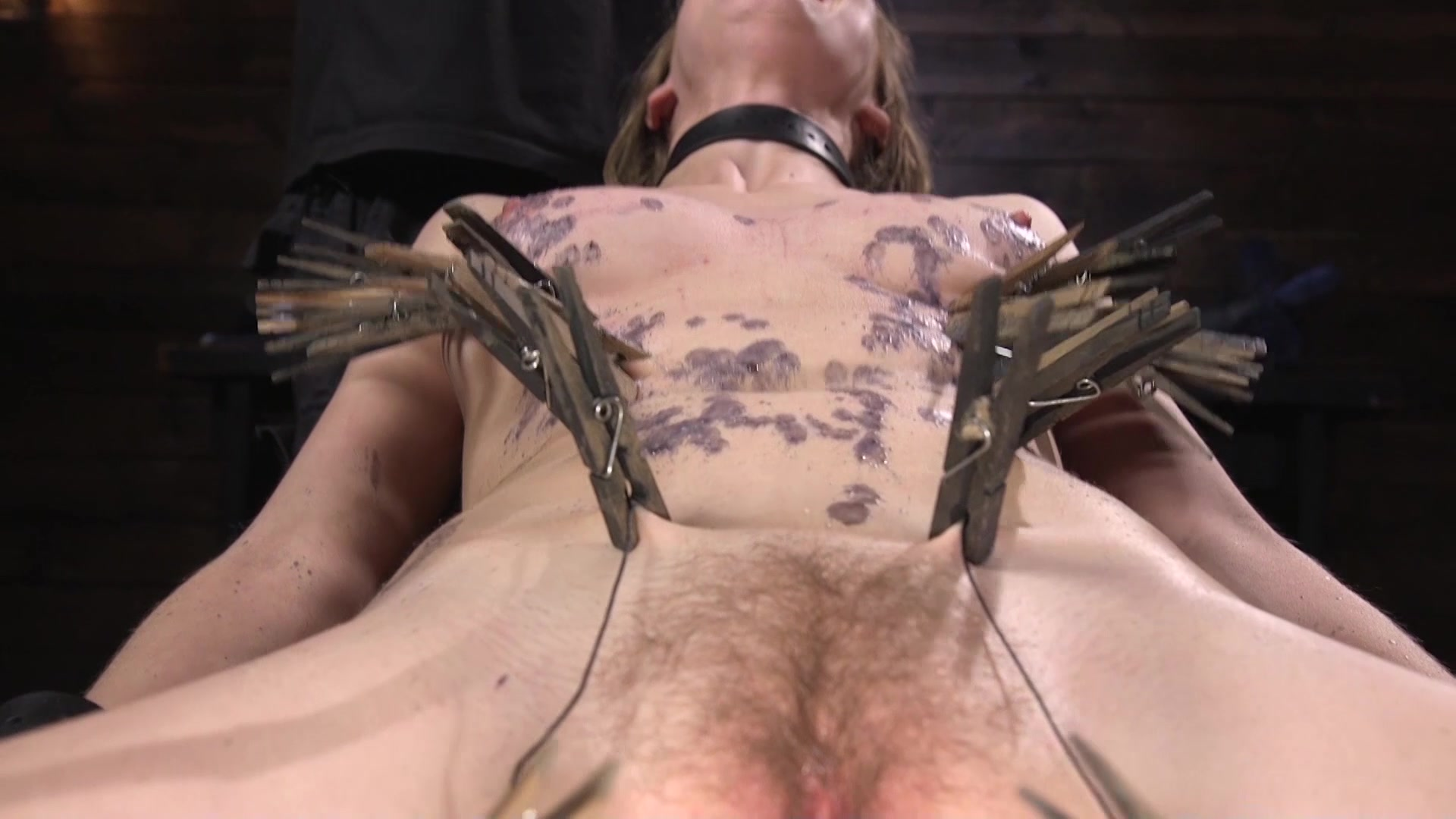 bondage devices streaming Free