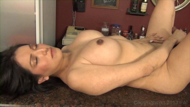 Streaming porn video still #7 from She-Male Strokers 58