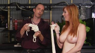 Streaming porn video still #1 from Kink School: Extra Credit