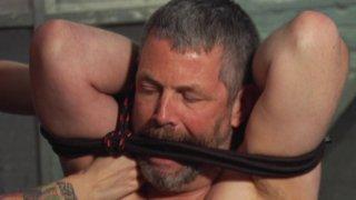 Streaming porn video still #2 from Kink School: Extra Credit