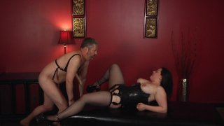 Streaming porn video still #8 from Kink School: Extra Credit