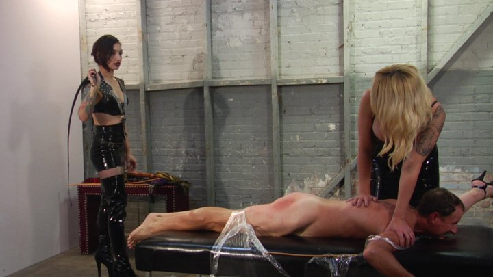 Streaming porn video still #16 from Kink School: Extra Credit