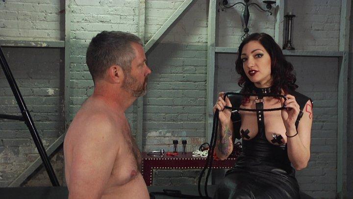 Streaming porn video still #4 from Kink School: Extra Credit