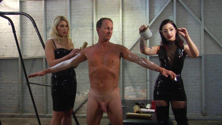 Streaming porn video still #14 from Kink School: Extra Credit