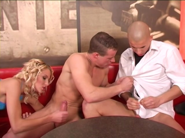 Streaming porn video still #4 from Bi 4 Play Vol. 2