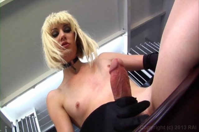 Streaming porn video still #1 from She-Male Strokers 41