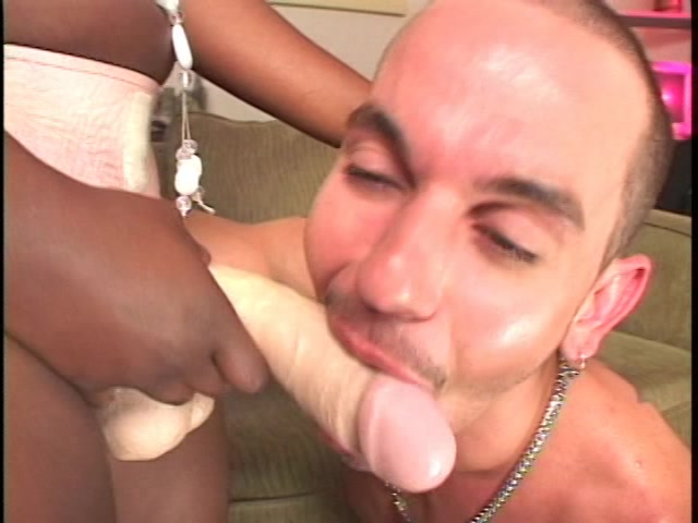 Free Video Preview image 11 from She Stuffed A Dildo Up My Ass 7