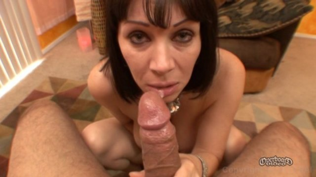 Streaming porn video still #1 from Cock Sucking Mommies #1