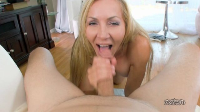 Streaming porn video still #2 from Cock Sucking Mommies #1
