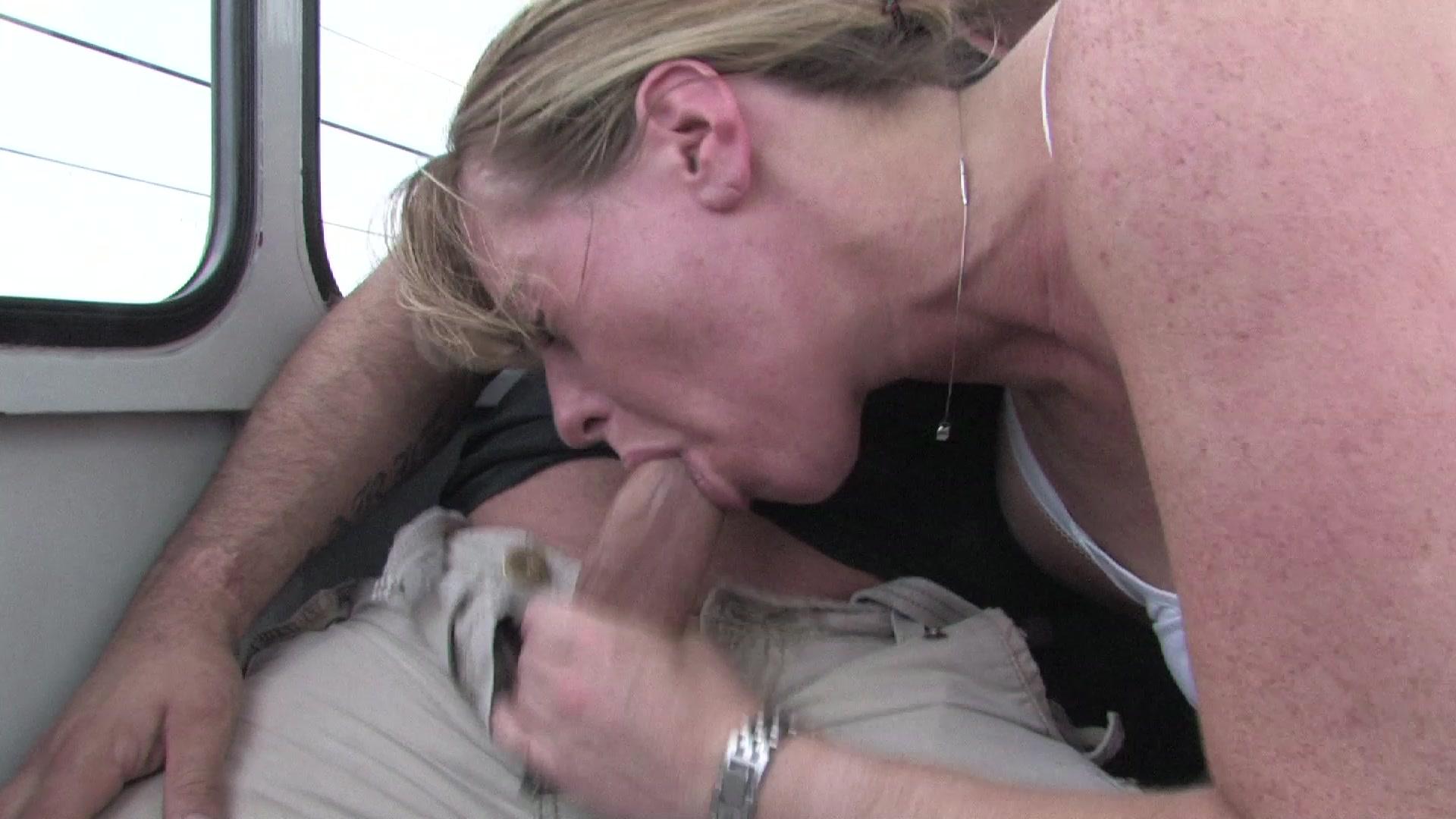 Sex In Der euFfentlichkeit Video