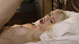 Streaming porn video still #6 from TS Taboo 2: My Boss' Wife