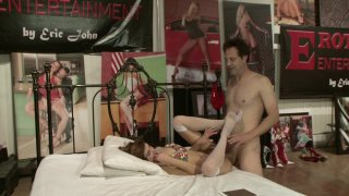 Streaming porn video still #4 from Selma Sins & Friends: Cam Adventures