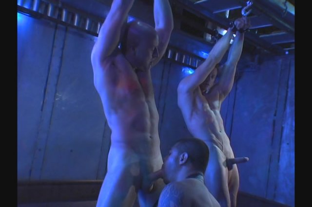 Streaming porn video still #3 from Link: The Evolution (Director's Cut)
