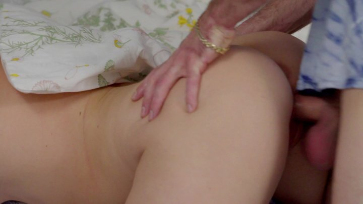 Streaming porn video still #1 from Moms Teach Sex #17