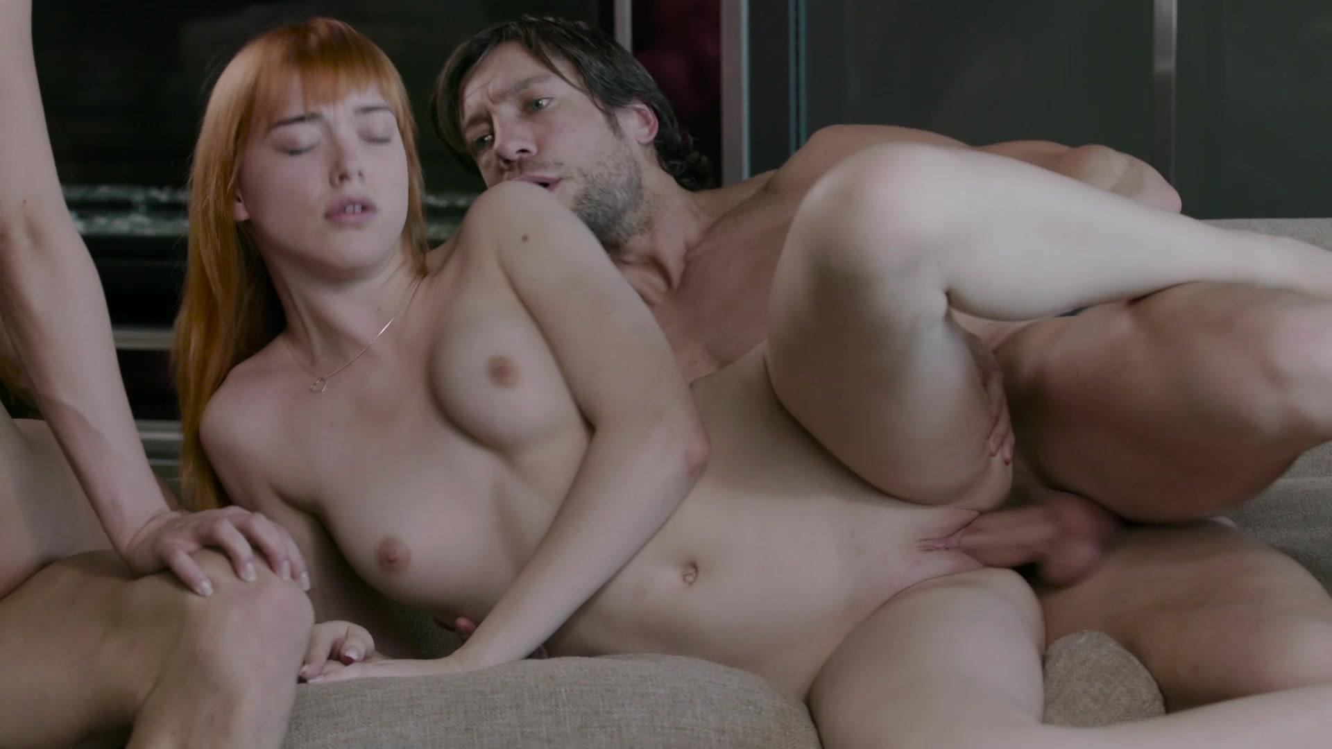 Passionate Female Friendly Porn
