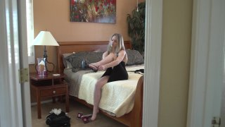 Streaming porn video still #2 from Beautiful Bi-Sexual Girlfriends Vol. 2