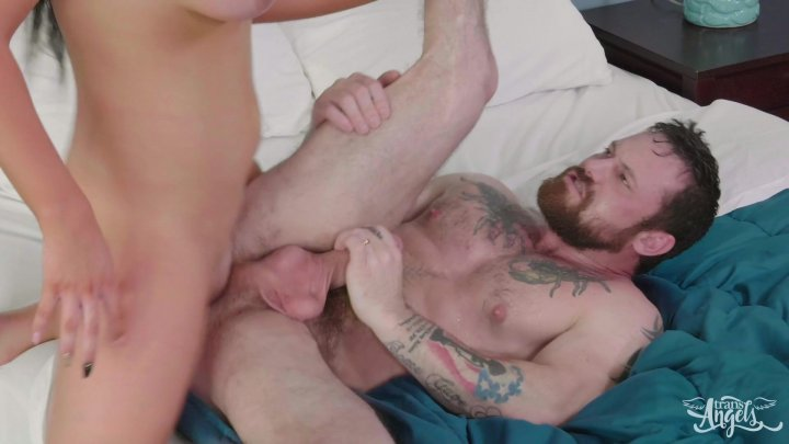 Streaming porn video still #3 from Angels On Top