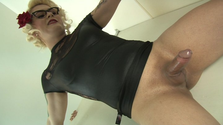 Streaming porn video still #1 from Tranny Glory Hole Surprise 3
