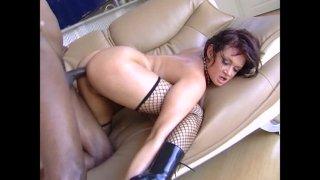 Streaming porn video still #9 from Black In Me! Vol. 2