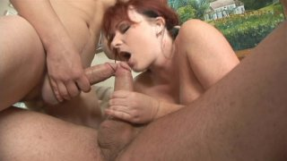 Streaming porn video still #7 from Cheating Housewives #4