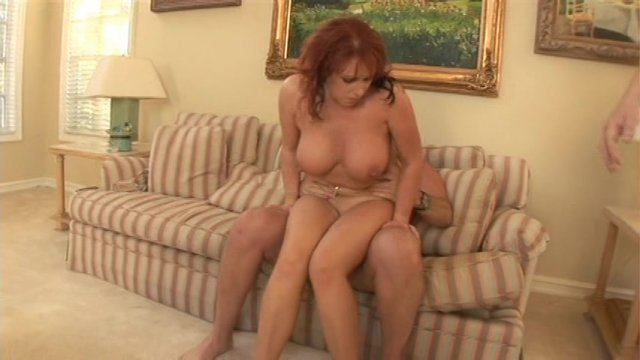 Streaming porn video still #1 from Cheating Housewives #4