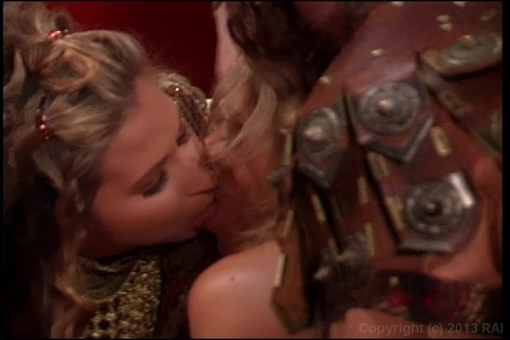 Serenitys roman orgy dvd pics 786