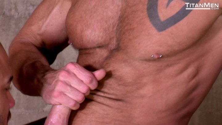 Streaming porn video still #1 from Muscle Daddies