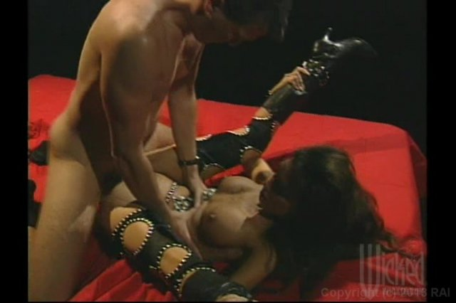 Streaming porn video still #2 from Brown Eye For The Straight Guy