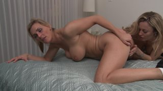 Streaming porn video still #8 from Tanya Tate & Her Girlfriends