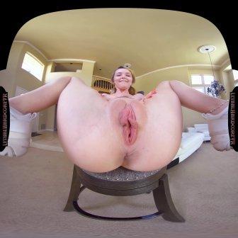 School Girl Orgasm video capture Image