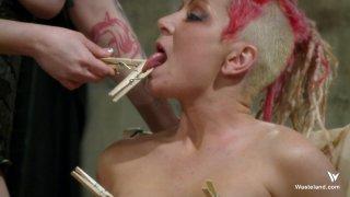 Screenshot #15 from Fierce FemDoms