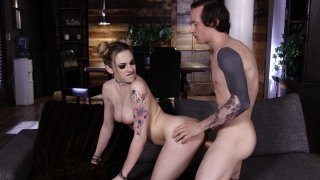 Streaming porn video still #4 from Gothic Anal Whores