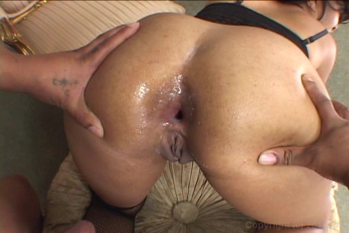 West coast productions ebony beauty gets a creampie