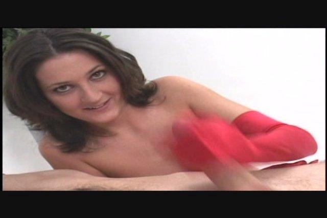 Streaming porn video still #1 from Handjob Auditions Vol. 1