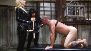 Screenshot #8 from Perversion And Punishment 8