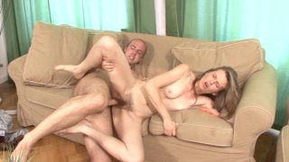 Screenshot #12 from Hot Hairy MILFs