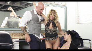 Streaming porn video still #5 from Justice League XXX: An Axel Braun Parody