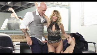 Streaming porn video still #5 from Justice League XXX: An Axel Braun Parody