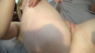 Screenshot #16 from Step Brother . . . Cum Inside Me