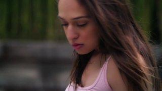 Streaming porn video still #2 from Babysitting The Baumgartners