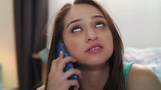 Streaming porn video still #6 from Babysitting The Baumgartners