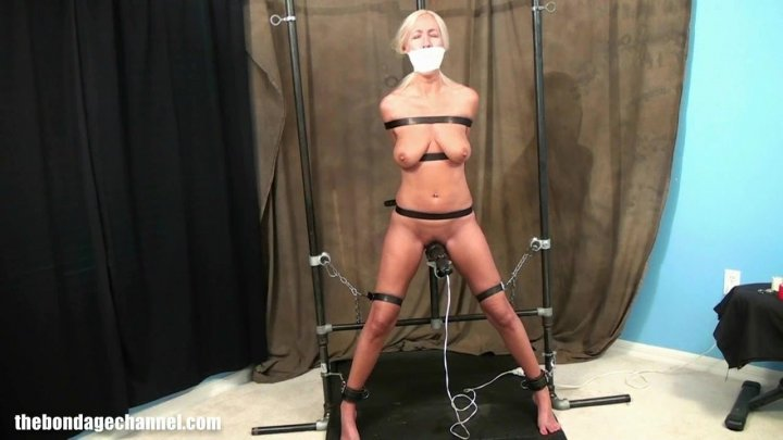 Streaming porn video still #1 from Bondage Channel 2015 Volume 2, The