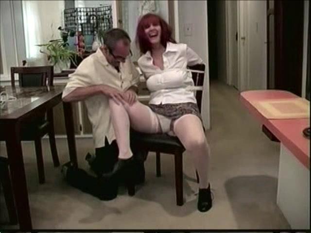 Streaming porn video still #4 from Gift of Joy