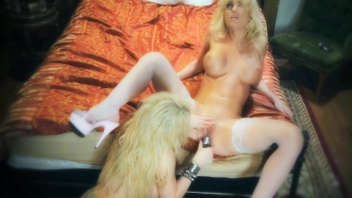 Streaming porn video still #9 from Butthole Babes