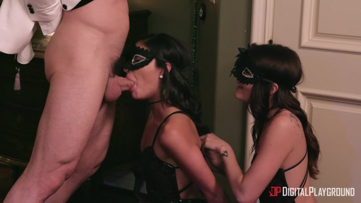 Streaming porn video still #3 from Private Party