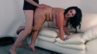 Streaming porn video still #1 from Scale Bustin Babes 65