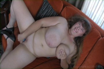Chubby babe gets fucked hard and cum between her tits - 2 part 7