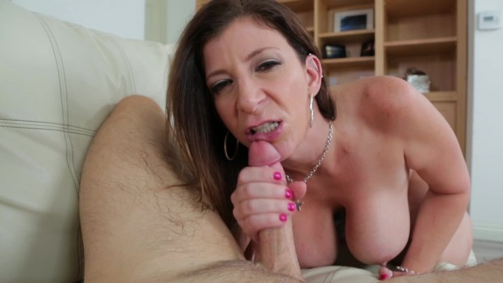 Streaming porn video still #1 from Stacked Moms 4