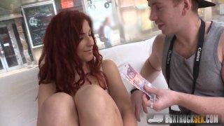 Screenshot #14 from Box Truck Sex: Street Sex