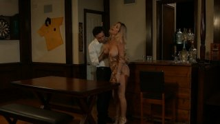 Streaming porn video still #1 from Party Girl